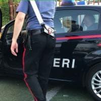 Padre, madre e figlio trovati morti a Capua: ipotesi duplice omicidio-suicidio
