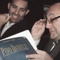 In ricordo di Pino Daniele, concerto sotto le stelle   di Michele Simonelli e Paolo Raffone