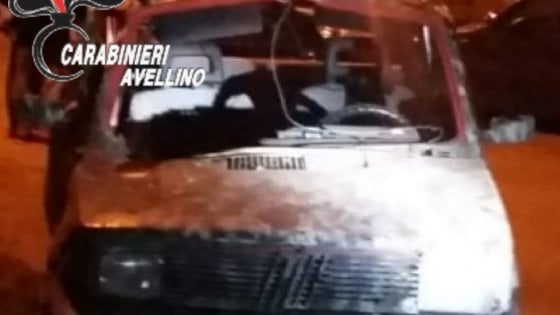 Irpinia, bomba carta contro l'auto del testimone al processo di camorra