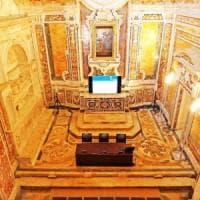 Dopo oltre 50 anni riapre la Cappella Pignatelli