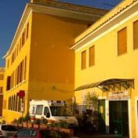 Ravello, tecnico radiologo trovato morto nel bagno dell'ospedale