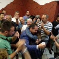 Antonio Sabino sindaco:
