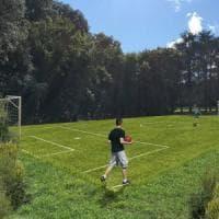 """""""Festa dell'estate"""", fundraising per dotare il Bosco di Capodimonte"""