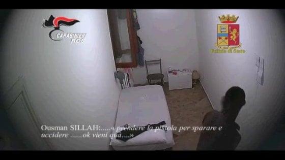 Napoli, un altro gambiano arrestato per terrorismo. Era pronto per un attentato dopo l'addestramento in Libia