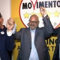 """Avellino, la svolta del sindaco dei Cinque Stelle: """"Sconfitta la vecchia politica"""""""