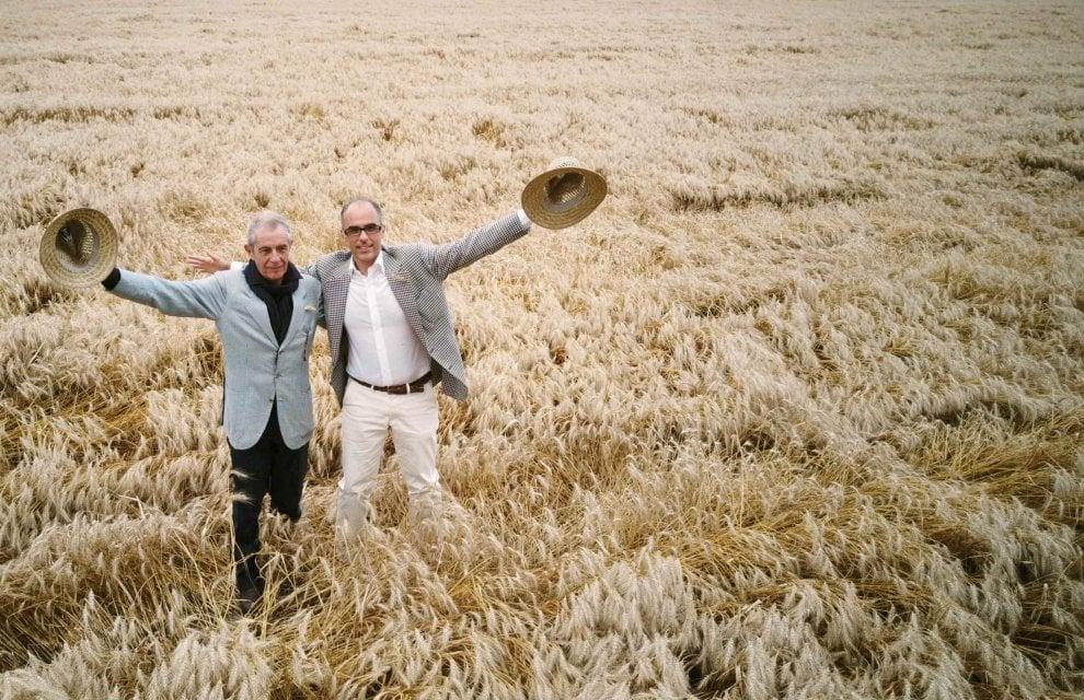 Ecco il Capodanno del Mugnaio, la festa contadina in onore della trebbiatura del grano