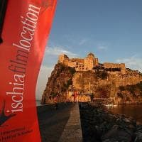 Al via l'Ischia Film Festival,
