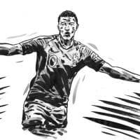 Mbappé, il campione che viene dalle banlieu