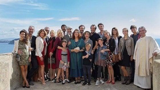 Cinema, Gabriele Muccino cittadino onorario di Ischia