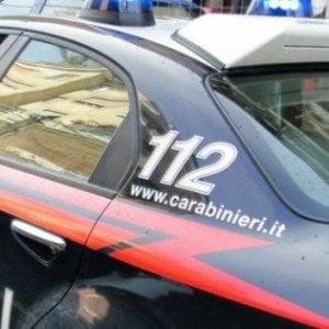Sannio, rapina all'ufficio postale: bottino da 18mila euro