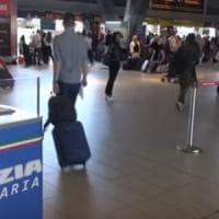 Sicurezza: operazione Flash Mob della Polfer in Campania