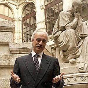 Benevento, Carlo Fucci nominato procuratore di Isernia