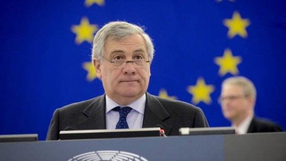 Antonio Tajani cittadino onorario di Vietri sul mare