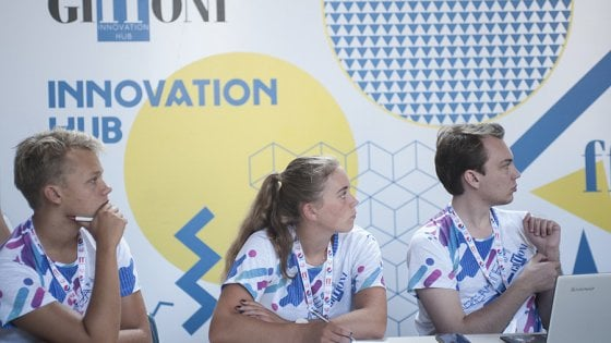 Giffoni Innovation Hub presenta Next Generation 2018