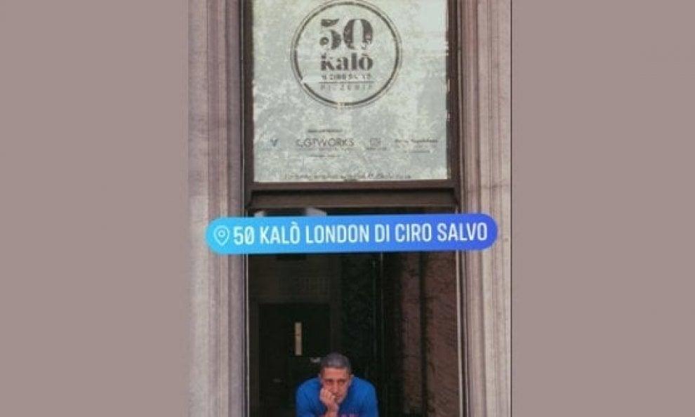 Napoli-Londra sola andata: la pizzeria 50Kalò apre a Trafalgar Square