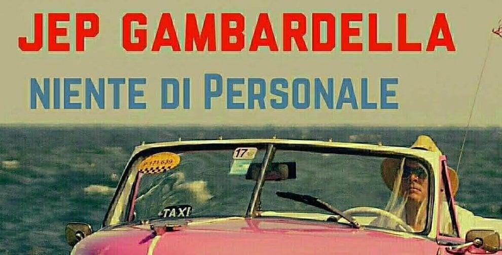 """Musica, Nelson lancia un combo tutto napoletano: Jep Gambardella canta """"Niente di personale"""""""