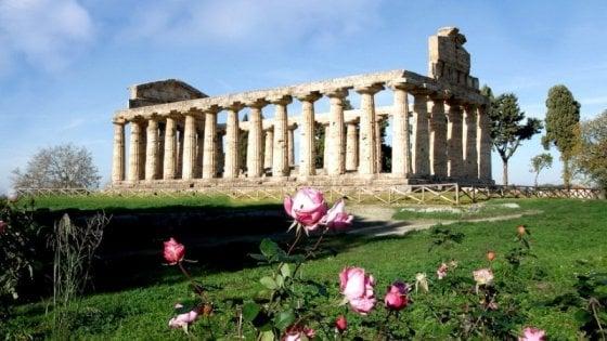 """Heraia"": concerti, musica e danza a Paestum"
