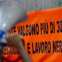 Precari Napoli:
