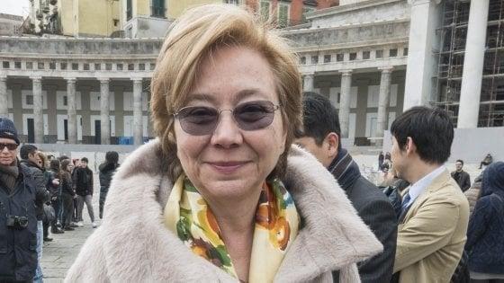 Elda Morlicchio alla presidenza del Cur Campania