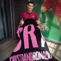 Potenza, sciopero alla Fiat di Melfi contro l'acquisto di Ronaldo