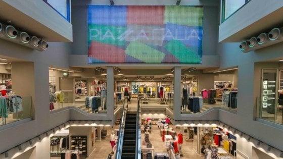 UniCredit sottoscrive Minibond emesso da Piazza Italia