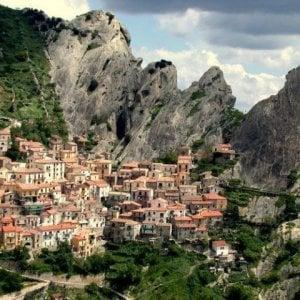 Potenza, l'alta velocità fa tappa alle Dolomiti Lucane