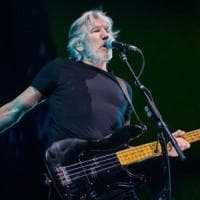 Potenza, il Liceo artistico Gropius sul palco insieme a Roger Waters dei Pink Floyd