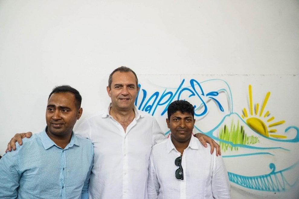 Consiglio comunale, al voto 740 extracomunitari: ha vinto lo srilankese
