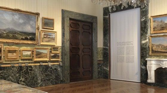 Napoli  medaglia della città a Gallerie d Italia di Palazzo Zevallos ... 7aae00729e132