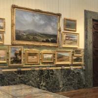 Napoli: medaglia della città a Gallerie d'Italia di Palazzo Zevallos