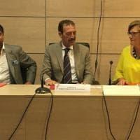 Avvocati e Asl Napoli3 Sud: protocollo per l'accoglienza delel donen vittime