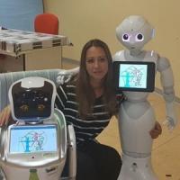 Giffoni: tra i giurati anche un robot umanoide