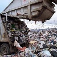 Caserta, ritorna l'incubo emergenza rifiuti