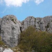 Cadavere di un uomo trovato in alta montagna nel Salernitano