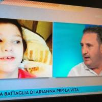 Cava de' Tirreni, costretta alla sedia a rotelle dopo un sedativo, la famiglia di Arianna chiede 30 milioni di euro di risarcimento