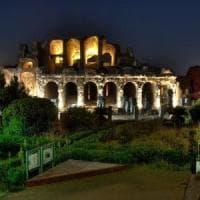 La notte delle stelle all'Arena Spartacus a Santa Maria Capua vetere