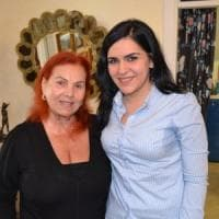 La stabiese Federica Cotticelli si laurea con una tesi su lady camorra Pupetta Maresca