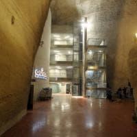 Il Garage Morelli premiato come più bel parcheggio del mondo