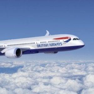 Atterraggio di emergenza a Londra per aereo partito da Napoli