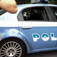 Droga, maxioperazione di polizia contro lo spaccio a Benevento