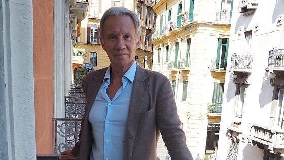 """Bellenger: """"L'Italia adotti Capodimonte, per il salto di qualità ci vuole un Grande progetto in stile Pompei"""""""