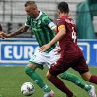 L'Avellino non è stato ammesso in serie B