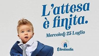 Riapre Edenlandia: lo storico parco dei divertimenti di Napoli si inaugura mercoledì 25