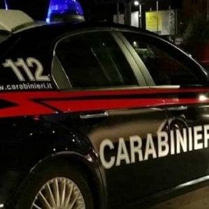 Napoli, un'auto travolge pattuglia dei carabinieri: due morti e un ferito grave