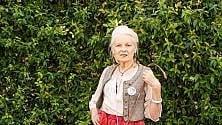 Vivienne Westwood  e l'omaggio a Capote