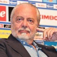 Dimaro, De Laurentiis: