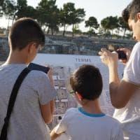 Potenza, Inventum game: il parco archeologico di Venosa è una entusiasmante avventura virtuale
