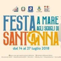 """Ischia, la musica """"accende"""" la Festa di Sant'Anna: tre serate di concerti"""