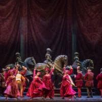 A teatro con Repubblica, sconti per il Rigoletto al San Carlo