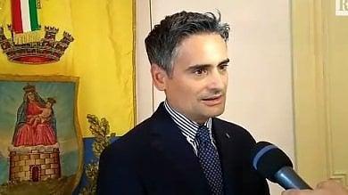 Castellammare, l'accusatore di Renzi  diventa assessore alla Sicurezza  /Video